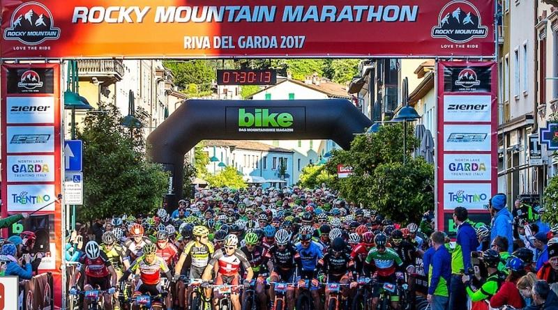 bikefest17start